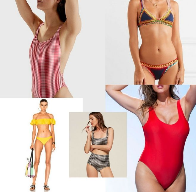 Cute Bathing Suits That Will Get You Compliments