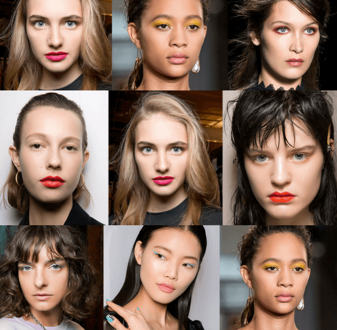 Summer Makeup Trends to Know Now