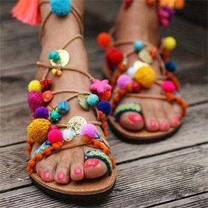 Sandals of this Summer